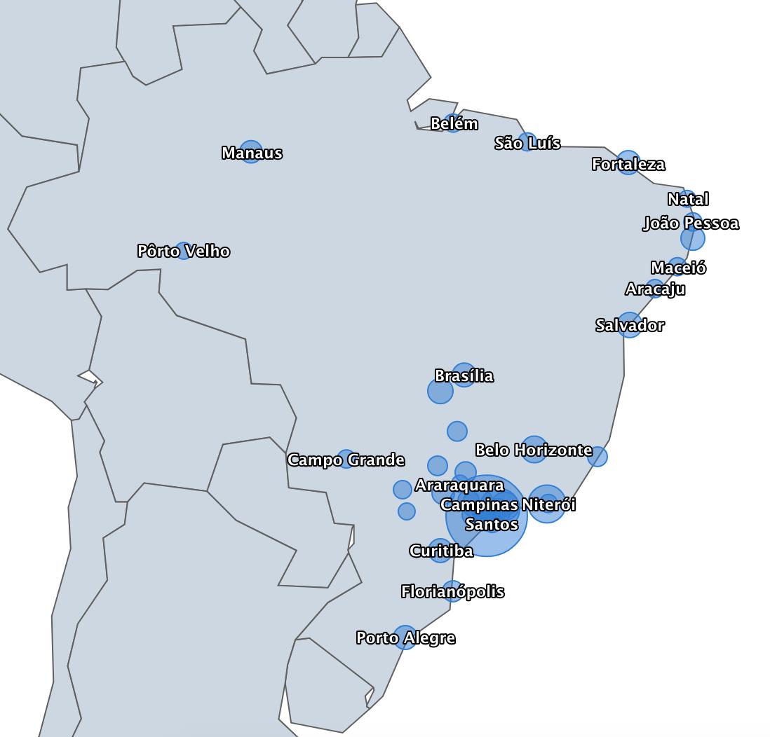 Fans_Map